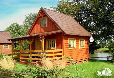 sendompl producent domow drewnianych