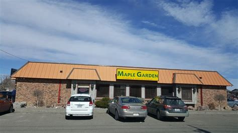 Maple Garden, Great Falls  Restaurant Bewertungen
