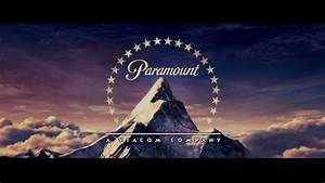 Everything About All Logos: Paramount Pictures Logo