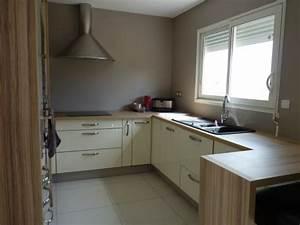 comment amnager une petite cuisine ouverte top decoration With meubler une petite cuisine 6 comment meubler votre cuisine semi ouverte archzine fr