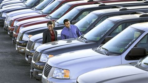 Top 10 Things To Know Before Buying A Car In 2014
