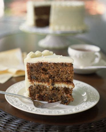 buttermilk spice cake recipe  brown sugar frosting