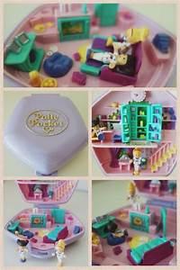 81 best Polly Pocket Love.... images on Pinterest ...