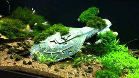 creative bathroom ideas cool fish tank ornaments ideas