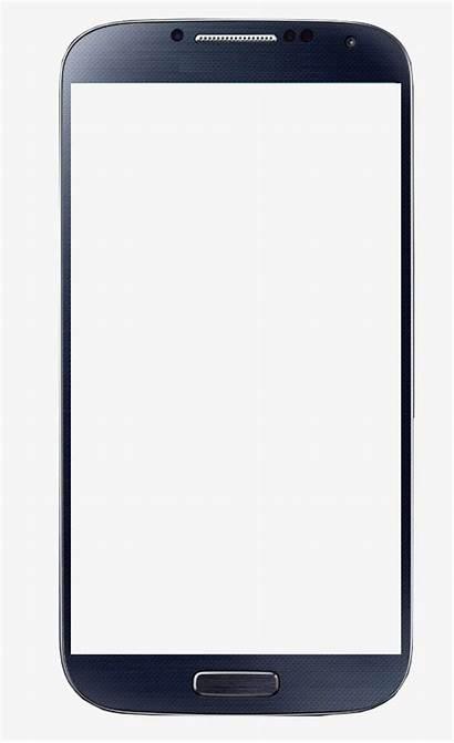 Phone Mobile Border Clip Frame Samsung Clipart