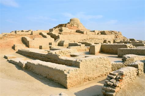 5 Of The Most Advanced Ancient Civilizations On Earth You