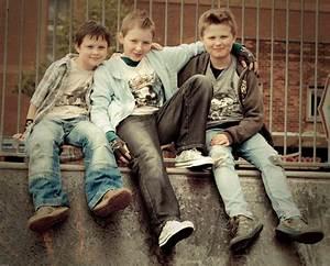 Final Major Project: Skater Boys  Boys