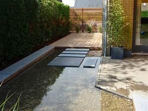 Nivrem com = Terrasse En Bois Design ~ Diverses idées de conception de patio en bois pour votre