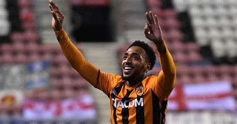Five-star Hull City seal emphatic return to form with 5-0 ...