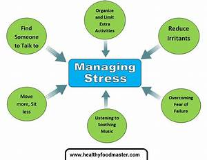 6 Ways How to Manage Stress in Life