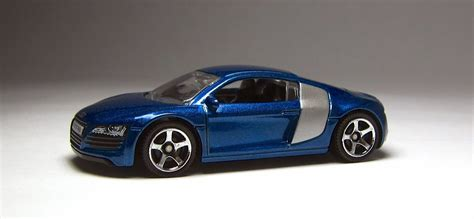 First Look 2013 Matchbox Audi R8 The Lamley Group