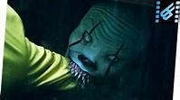 Video - Georgie's Death Scene It (2017) Movie Clip ...