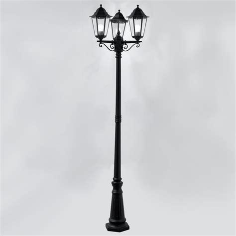 outdoor l post bulbs 28 innova lighting led 3 light outdoor l post innova