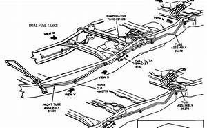 Wiring Diagram  7 2000 Chevy Blazer 4x4 Vacuum Diagram