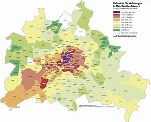 Berlin Plz Karte : postleitzahlen karte berlin ~ One.caynefoto.club Haus und Dekorationen