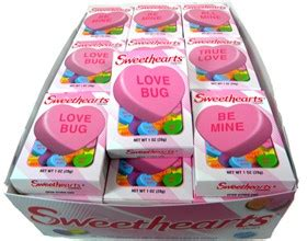 conversation hearts candy sayings blaircandycom