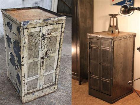 rénover un meuble avec de conseils pratiques pour rénover un meuble industriel