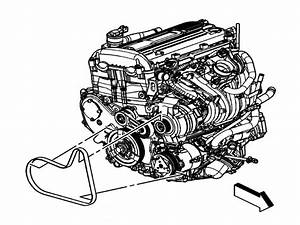 2006 Chevy Impala 3 5 Serpentine Belt Diagram