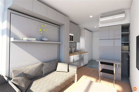 ground breaks  nest micro apartments  journal square
