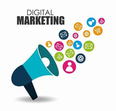 Marketing Clipart Strategy Digital Advertising Bellary Clip