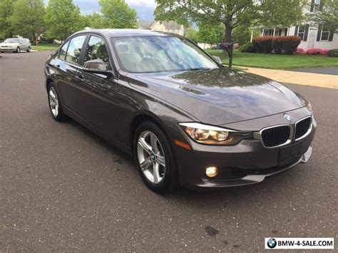 2015 Bmw 3-series 328i Xdrive For Sale In United States