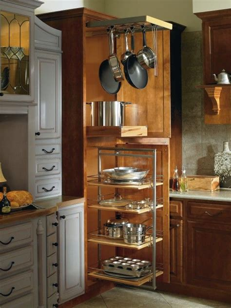 kitchen counter storage solutions best 159 thomasville cabinetry images on 4295