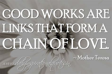 good works quotes image quotes  hippoquotescom