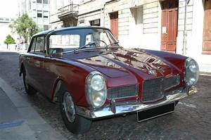 Facel Vega Prix : facel vega facellia f2b de 1963 vends anciennes annonces auto et accessoires forum ~ Medecine-chirurgie-esthetiques.com Avis de Voitures