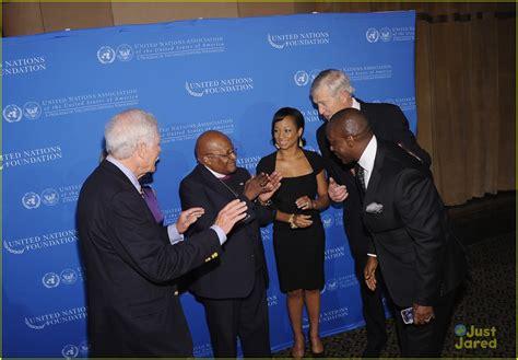 Monique Coleman Global Leadership Awards Dinner Photo
