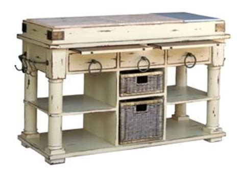 distressed kitchen islands 17 best images about storeroom on on 3379