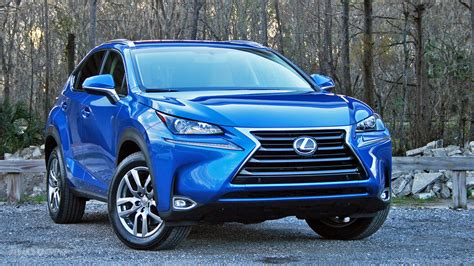 Nx Picture by 2016 Lexus Nx200t Driven Review Gallery Top Speed