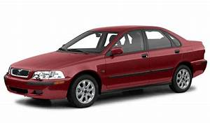2001 Volvo S40 Reviews  Specs And Prices