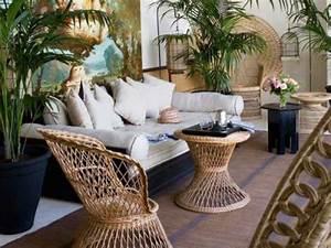 Salon De Jardin Marocain. style marocain id es d 39 am nagement ext ...