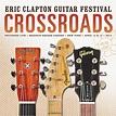 Crossroads Guitar Festival 2013   Rhino Media