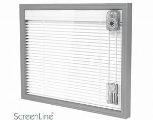 Magnetic System Manual Operation Venetian Blinds