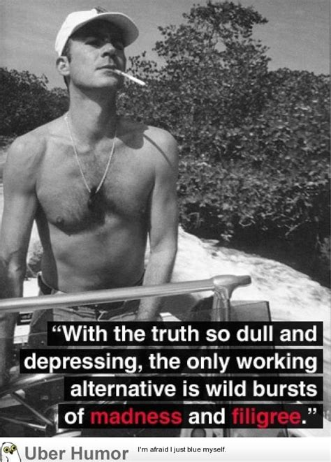 awesomeness   hunter  thompson  quotes