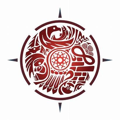 Indigenous Graphic