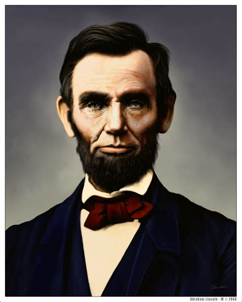 Abraham Lincoln (a House Glorified)  Alternative History  Fandom Powered By Wikia