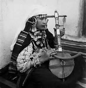 Tiznit Morocco Women