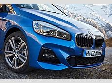 BMW 2 Series Gran Tourer F45 specs & photos 2018, 2019