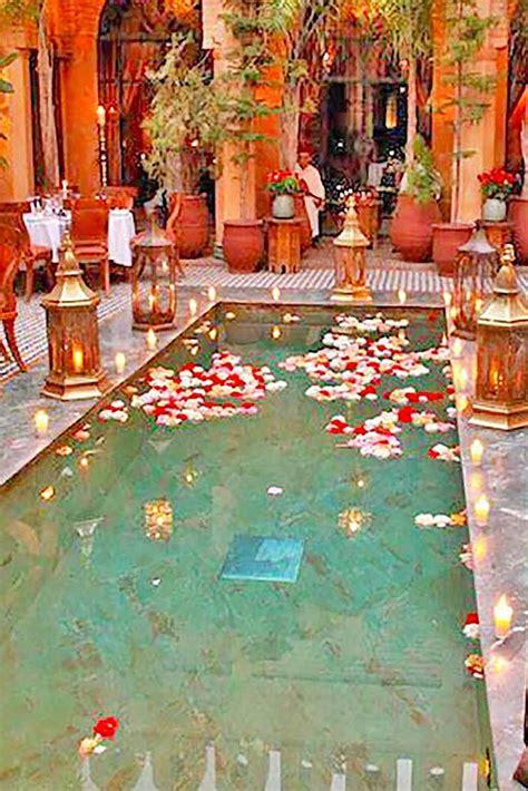 Pool Decoration by 15 Pool Decor Ideas For Your Backyard Wedding Rehearsal