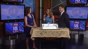 its a boy fox 8s melissa myers announces shes pregnant With melissa myers no wedding ring