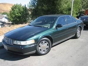 Jz4shizzel 1998 Cadillac Seville Specs  Photos