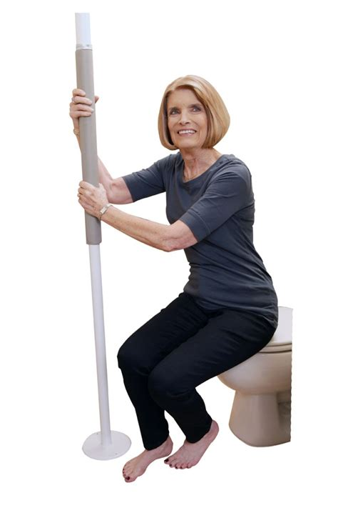 sit  stand home safety pole  sale  shipping