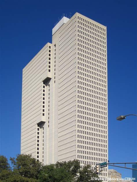 burnett plaza  skyscraper center