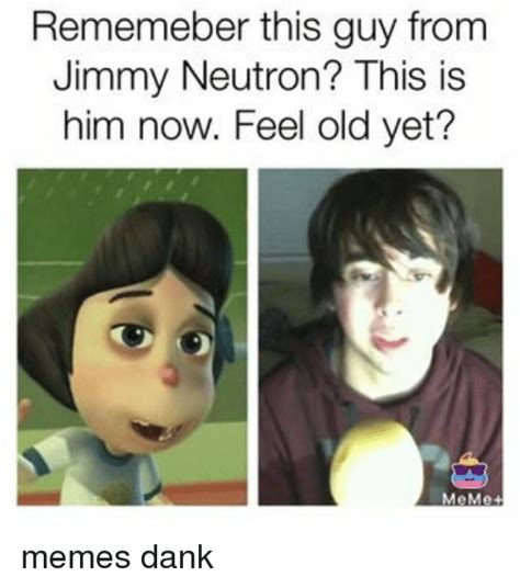 Jimmy Neutron Dank Memes - funny neutron memes of 2017 on me me electronical