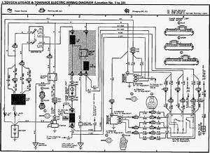 Toyota 2c Alternator Wiring Diagram