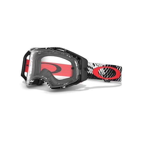 goggles motocross oakley mx airbrake motocross 57 987 goggles shade station