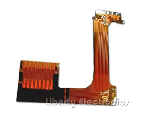 Ribbon Flat new auto stereo ribbon flat flex cable for pioneer deh