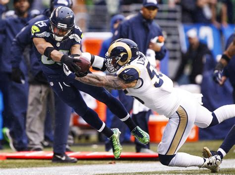 los angeles rams  reasons   beat  seattle